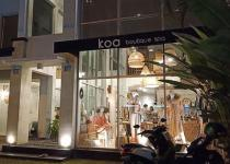 Koa Boutique Spa