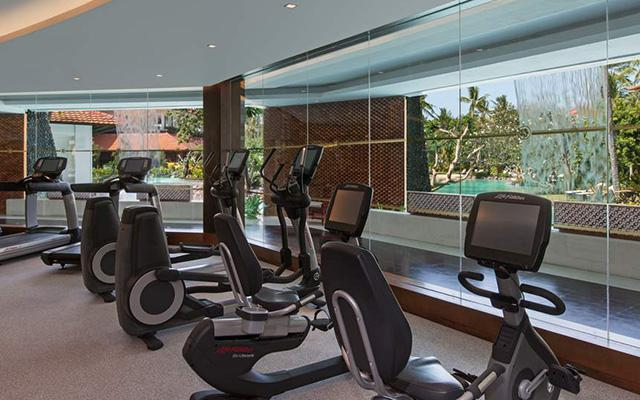 Lagoon Spa Gym