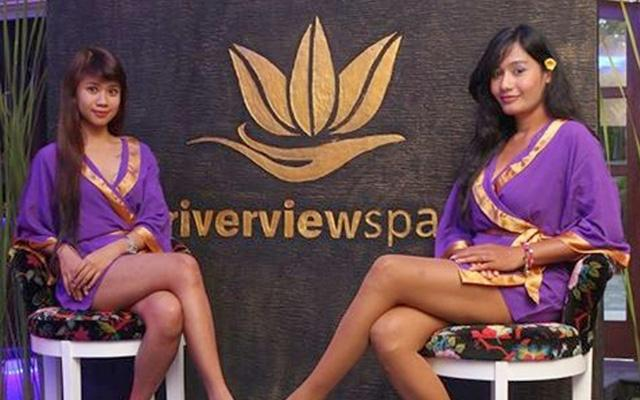 Riverview Spa Therapists