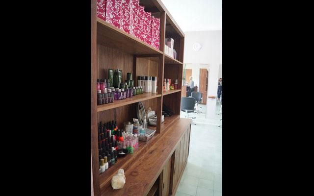 Aliya Salon & Day Spa - Umalas, Seminyak - Products