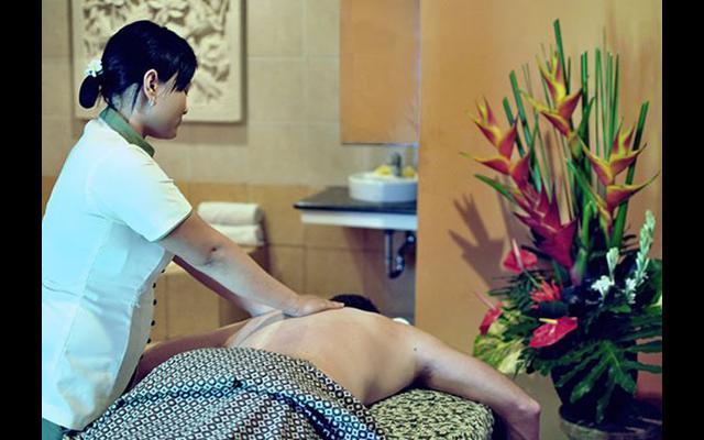 Spa Nusa Dua - Bali Refresh Spa : massage room