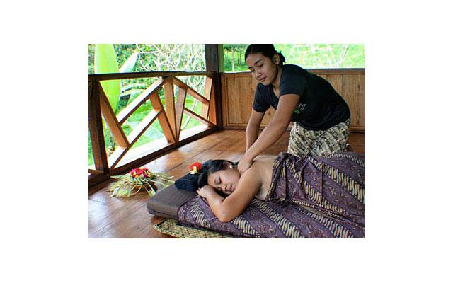 Spa @ Eco Stay Tabanan-Balinese Massage