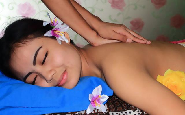 Body Massage Anggita Spa Bali
