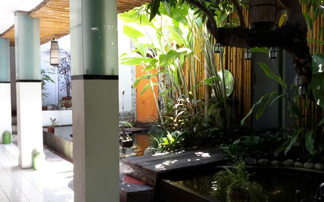Seminyak Spa - Bonita Spa : Gay Friendly Spa Garden