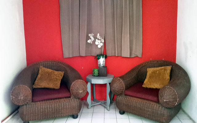 Seminyak Spa - Bonita Spa : Gay Friendly Spa Lounge