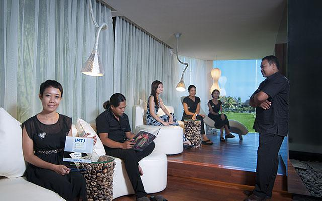Aesthetic Ubud Bali - Cocoon Medical Spa - Staff