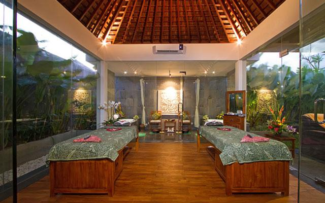 Spa Bali-Mango Spa Kuta-Couple Room