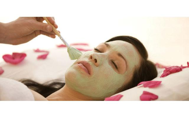 Ubud Spa - 3 Point Spa : Facial Treatment