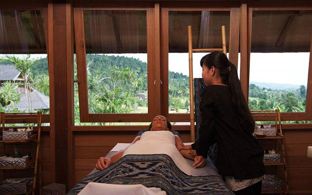 Healing Spa - Sanak Retreat, Buleleng