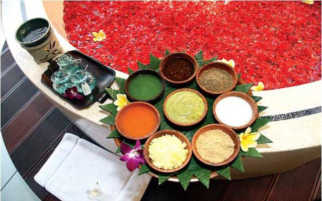 Herbal Spa Bali - Beverly Hills Jimbaran