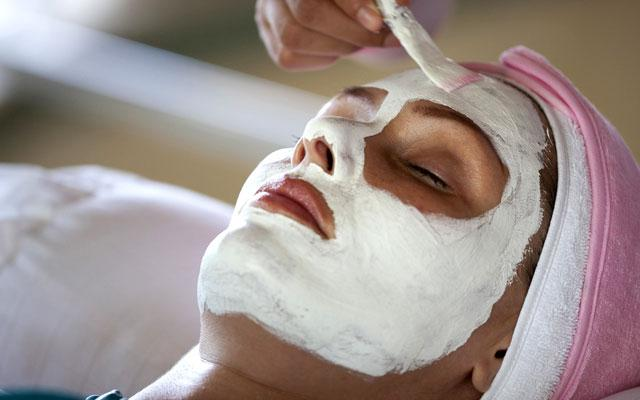Lembah Spa Ubud Facial