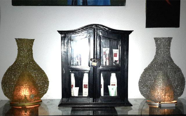 Male Therapist in Bali - M Spa at Paul's Place