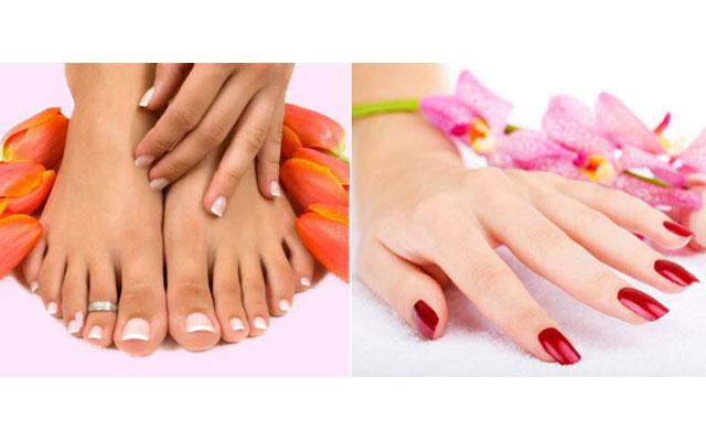 Ubud Spa - 3 Point Spa : Manicure Pedicure