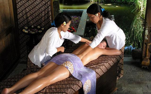 Bali Spa Buleleng - Java Spa - Body Massage