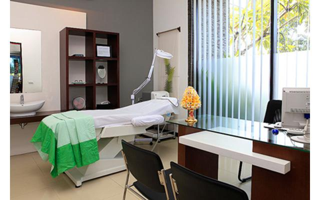 Aesthetic Clinic in Kuta - Miracle Aesthetic Clinic - Treatment Room