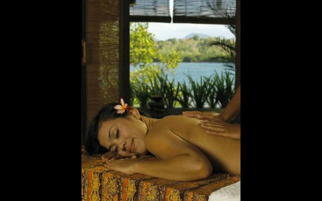 Spa and Massage in Buleleng Bali - Naya Spa Massage