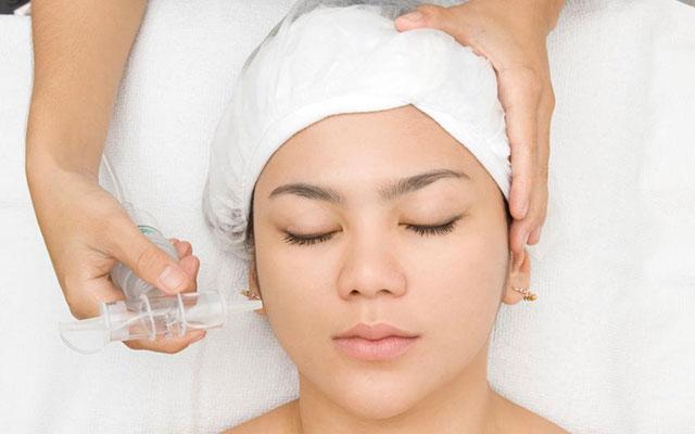 Oxygen Facial - Dr Made Ita, Aesthetic Clinic Seminyak