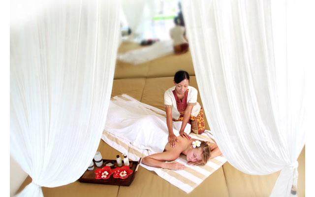 Spa Bali Uluwatu - Moonlight Spa - Relaxing Massage