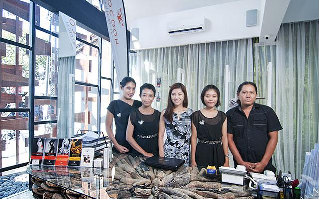 Cocoon Medical Spa - Ubud Staff