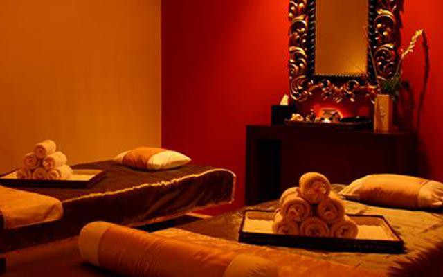 Kuta Spa - Telaga Spa : Treatment room