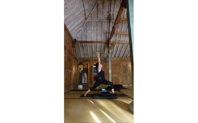 Spa Bali-Kura-Kura Yoga Retreat Tabanan-Yoga