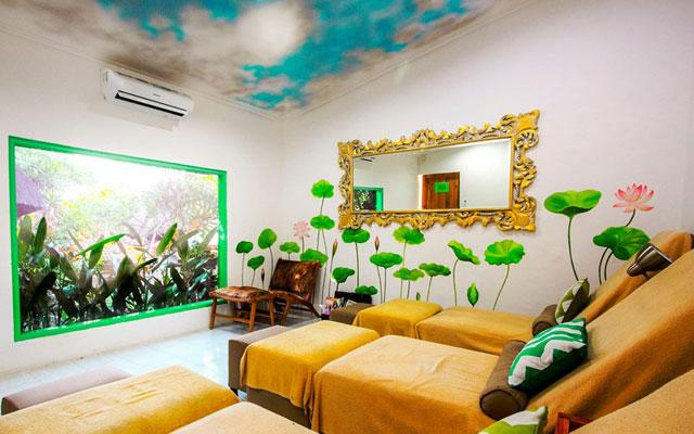 Aliya Salon & Day Spa - Umalas, Seminyak