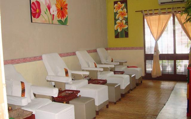 Amandas Reflexology Suli Outlet