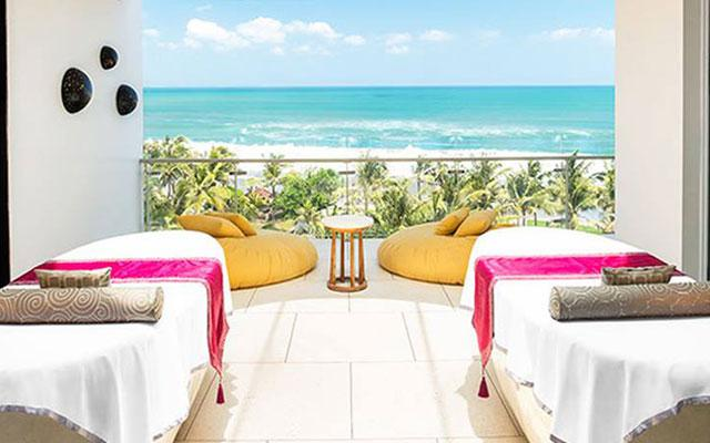 Bali Spa with Ocean View - Away Spa at W Hotel Seminyak