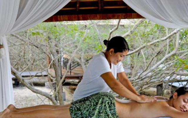 Spa Buleleng - Mangrove Spa : massage