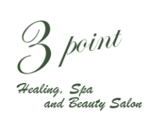 Ubud Spa - 3 Point Spa : Logo