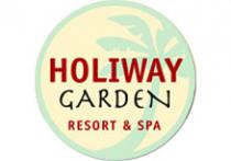 Holiway Garden Resort and Spa Bali - Logo