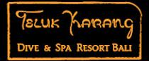 Hotel Tejakula Bali - Teluk Karang Dive and Spa Resort - Logo