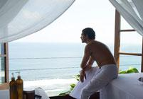 Bali Spa with Ocean View - Karma Spa at Karma Kandara